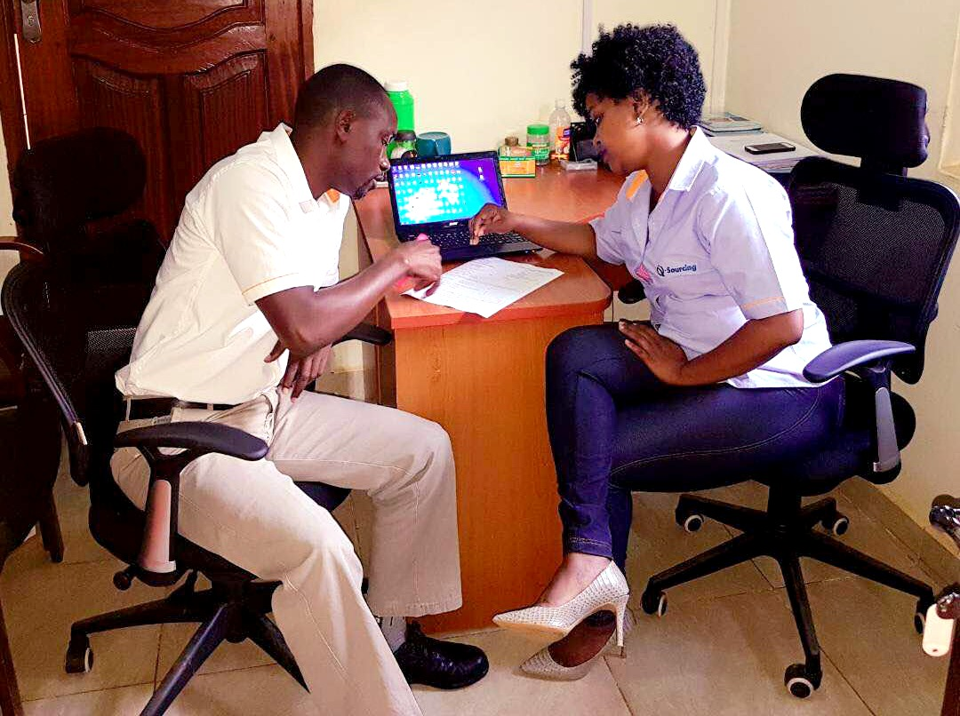 q-sourcing limited business management company in uganda