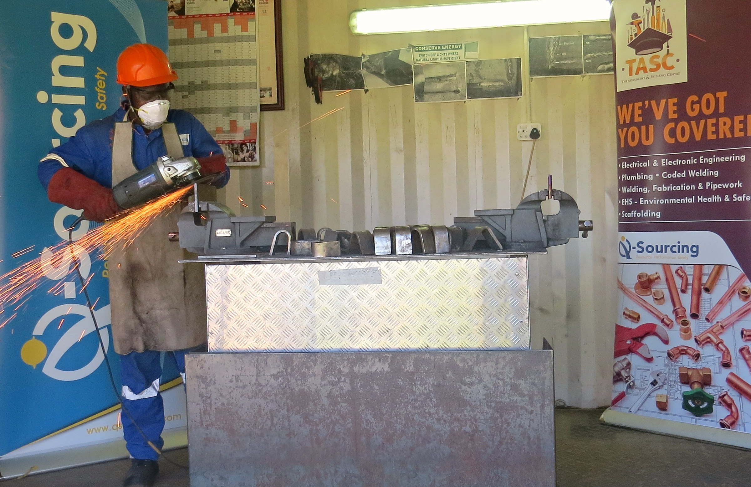 4 quick factory safety tips
