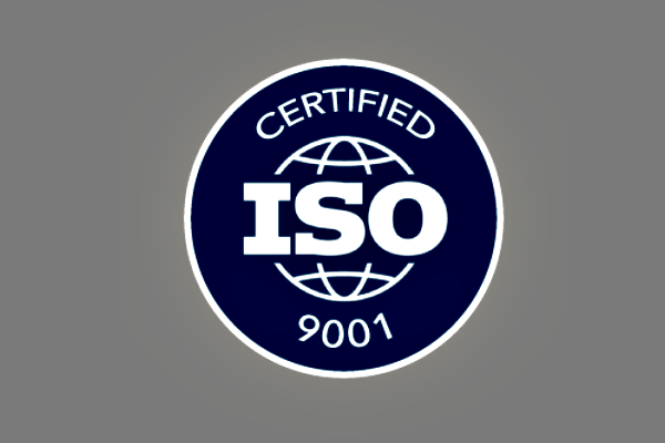 Q-Sourcing Servtec is ISO CERTIFIED!