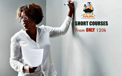TASC unveils short courses
