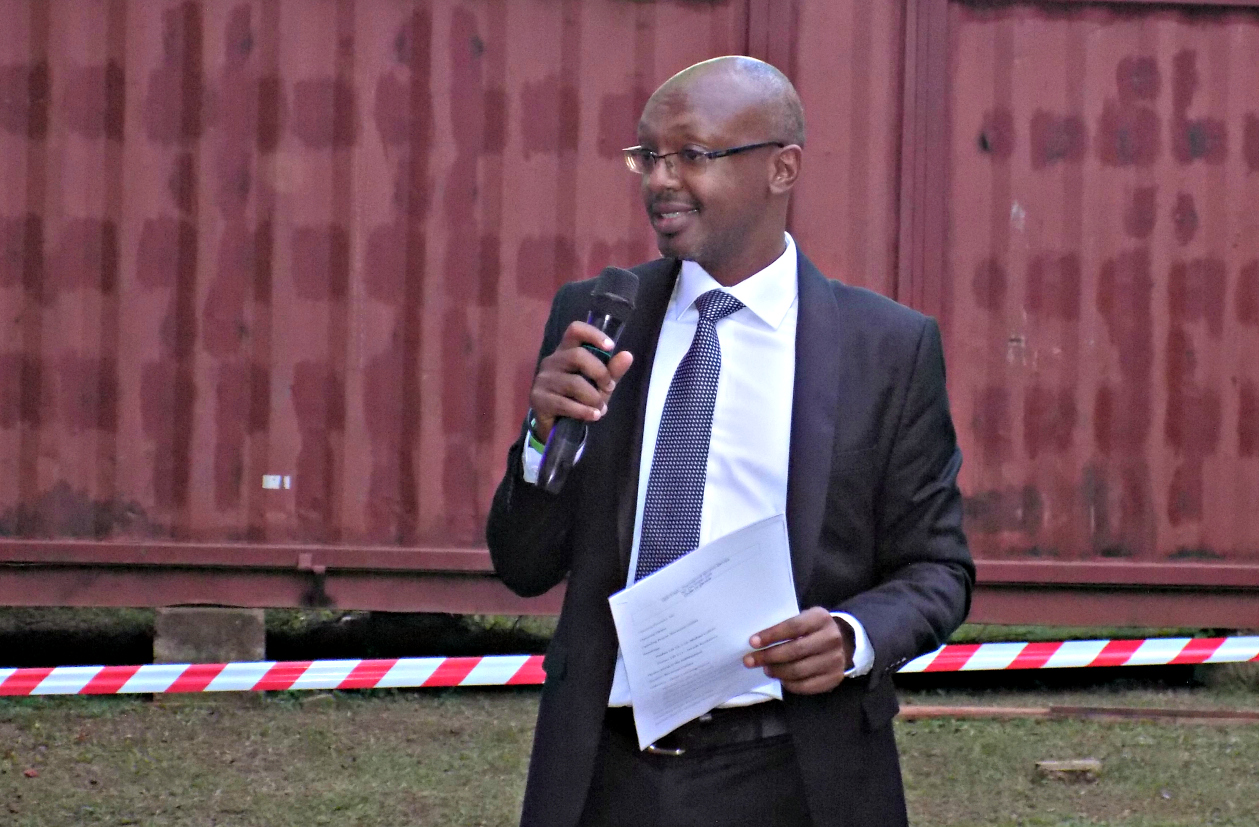 image of patrick mbonye oil and gas council