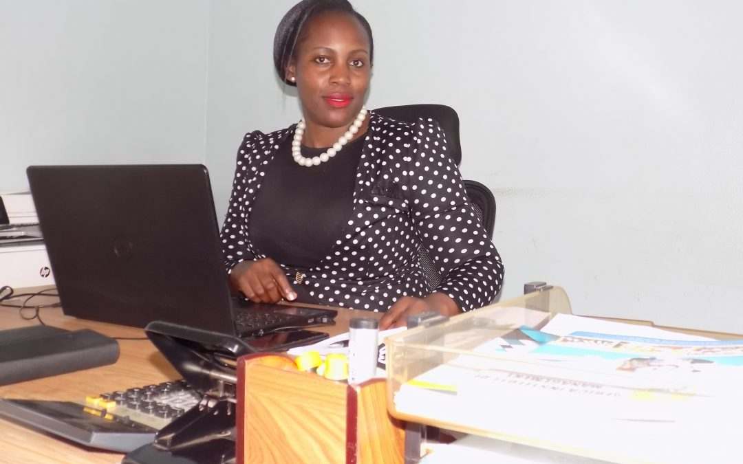 A word with Faith, our head of HR, legal & compliance